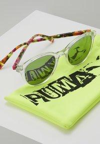 Puma - SUNGLASS KID - Sunglasses - multi - 3