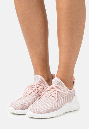 LYDIA SOCK TRAINER - Sneaker low - ash rose