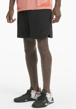 DRIRELEASE  - Sports shorts - puma black