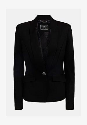 MONACO PONTE - Blazer - noir