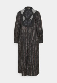 byTiMo - SHIFT DRESS - Paitamekko - vintage rose - 1