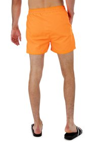 AÉROPOSTALE - Swimming shorts - orange - 1