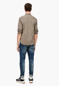 Q/S designed by - Shirt - light brown - 2