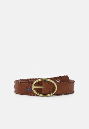 BELT JULIETTA - Belt - camel