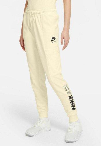 AIR - Pantalon de survêtement - beige
