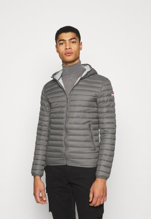 MENS JACKETS - Down jacket - grey