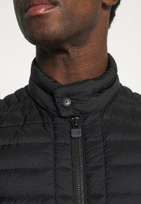 Marc O'Polo - Winter jacket - black - 5