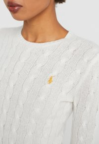 Polo Ralph Lauren - Svetr - cream - 6