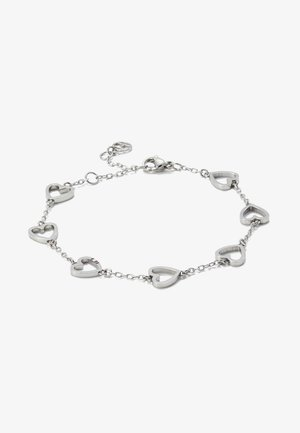 DRESSEDUP - Armband - silver-coloured