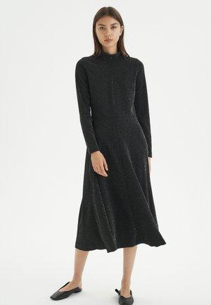 FLOYDIW  - Sukienka z dżerseju - black