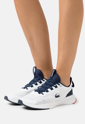VITESSE RUN SPIN  - Baskets basses - white/navy