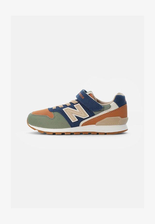 996 - Sneakers basse - navy