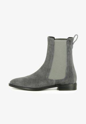 EMILY - Korte laarzen - grigio