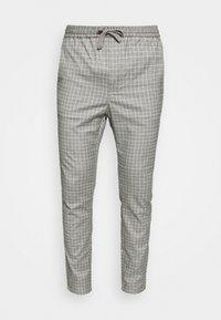 ONSLINUS PANT  - Trousers - light grey melange