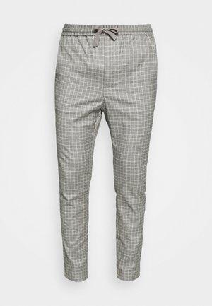 ONSLINUS PANT  - Kalhoty - light grey melange
