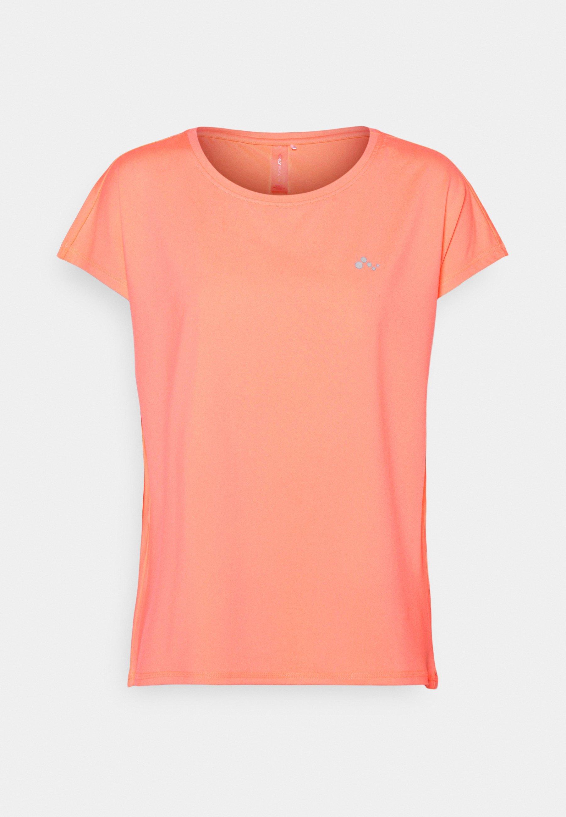 Femme ONPAUBREE LOOSE TRAINING  OPUS - T-shirt basique