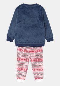 OVS - PRINT APPLIQUE - Pyjama - ensign blue - 1