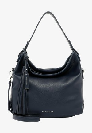 Handbag - blue