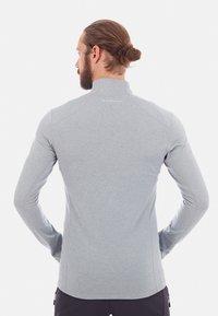 Mammut - ACONCAGUA - Training jacket - grey - 1