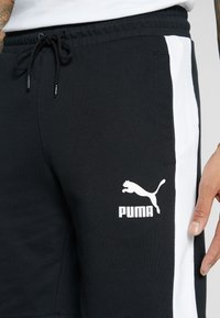 Puma - ICONIC  - Short - puma black - 5