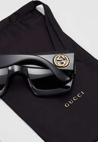Gucci - Sunglasses - black/grey - 4