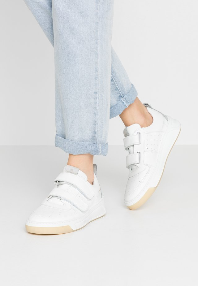 CPH405 VITELLO - Sneaker low - white