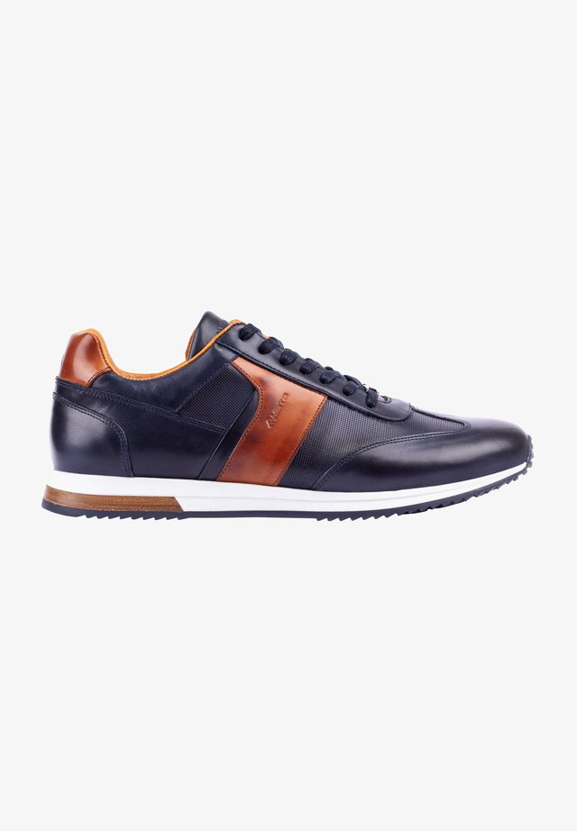 SLOW - Trainers - navy
