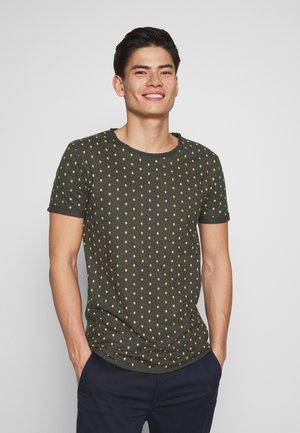LORIENT - T-shirt print - dark grey