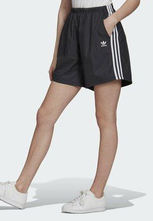 LONG SHORTS - Pantalon de survêtement - black