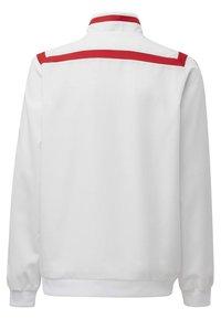 adidas Performance - ARSENAL PRESENTATION TRACK TOP - Vereinsmannschaften - white/red - 1