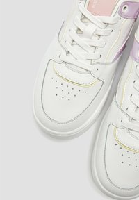 PULL&BEAR - Sneakers laag - multi-coloured - 3
