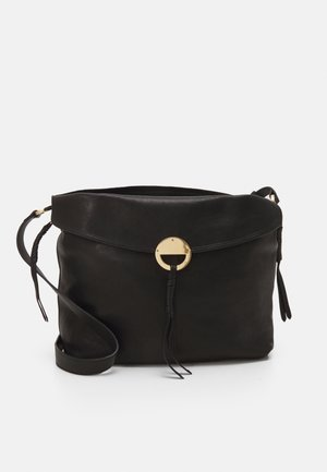 HOBO - Across body bag - noir