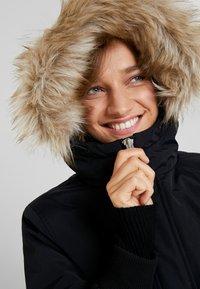 Penfield - THORNWOOD JACKET - Winter jacket - black - 4