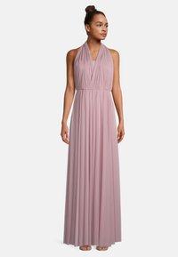 Vera Mont - Maxi dress - mauve shadows - 0