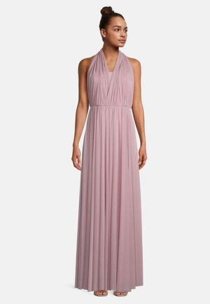 Maxi dress - mauve shadows