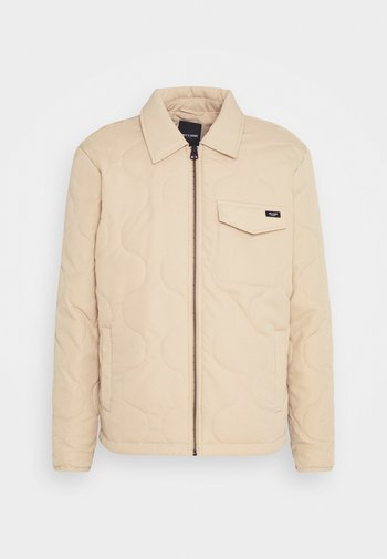ONSRAY QUILTED JACKET - Light jacket - incense