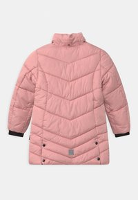 Name it - NKFMABECCA PUFFER - Winterjas - coral blush - 3