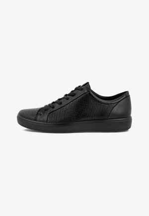 SOFT 7 M LACED - Trainers - black