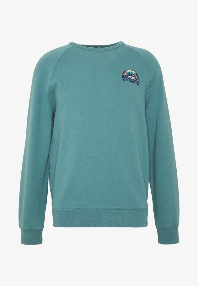 JAIRO - Sweatshirt - wave