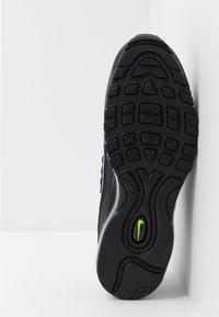 Nike Sportswear - AIR MAX 98 - Sneakersy niskie - platinum tint/black/electric green/bright crimson - 5