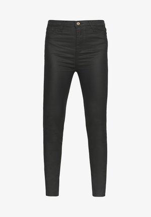 HAILEY - Jeans Skinny - black