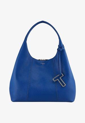 Handbag - le bleu