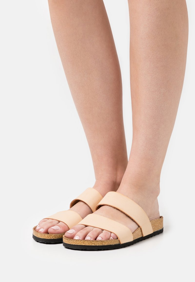 Even&Odd - Sandaler - beige
