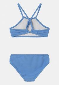 Seafolly - SUMMER ESSENTIALS SET - Bikini - heritage blue - 1