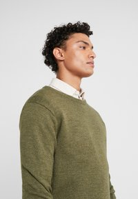 J.CREW - Jumper - heather parsley - 3