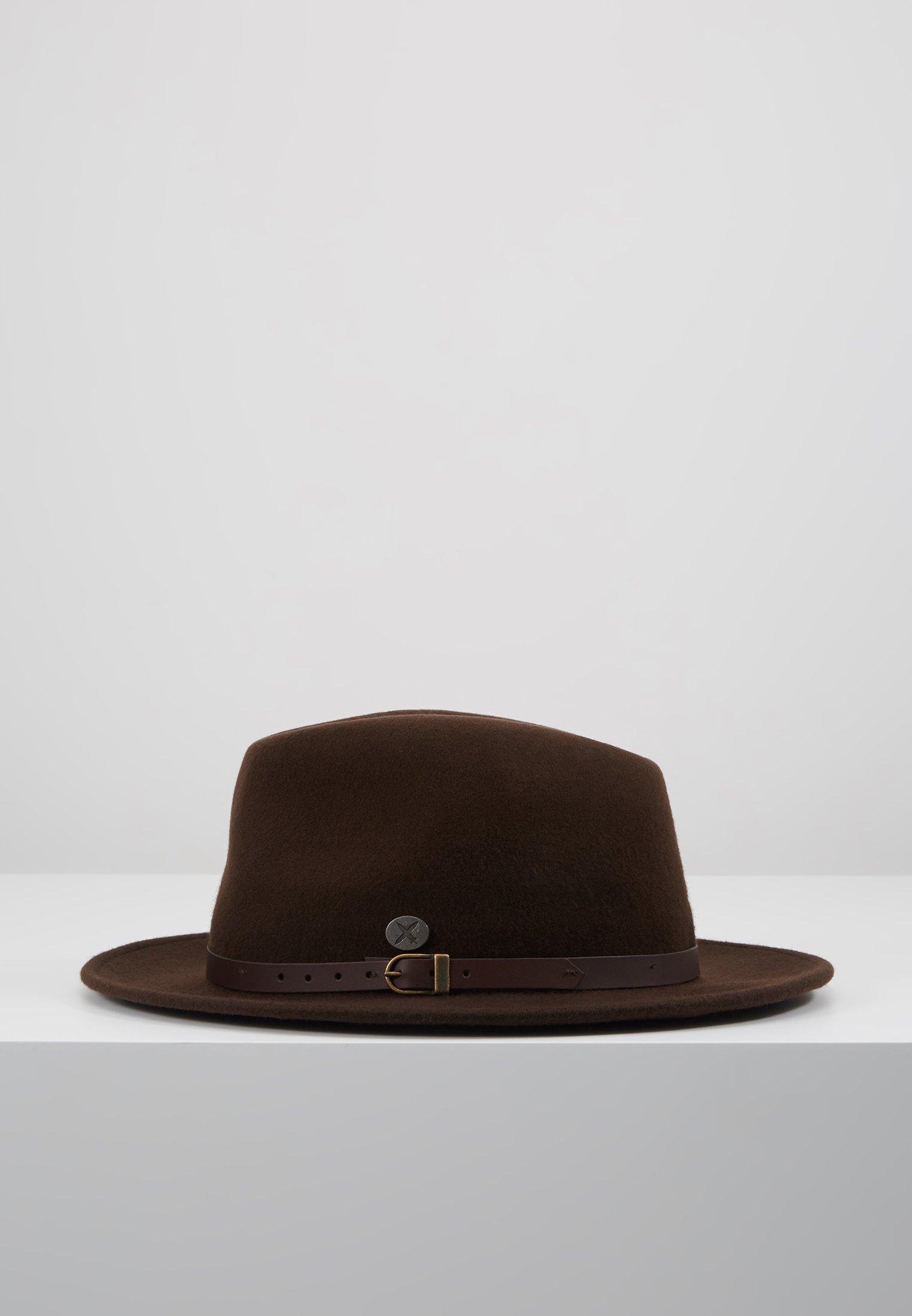 Menil ORVIETO - Hatt - brown/brun 9hXOSOjsOv42lzE