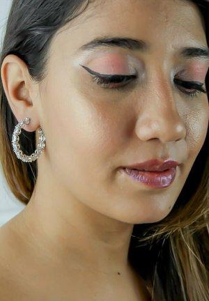 MILANO  - Earrings - white