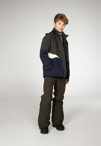 Protest - Snowboard jacket - swamped - 3