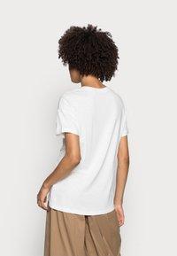 Esprit - T-shirts print - off white - 2