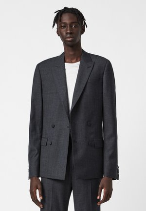 DAYTON  - Suit jacket - grey